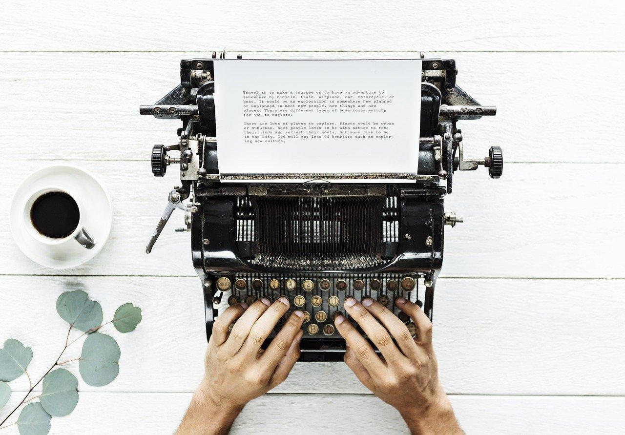 Révélez vos talents d'écrivain